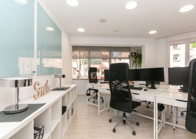 office-buero