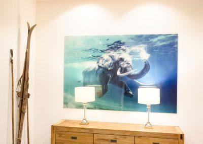 villa-komode-elefantenbild