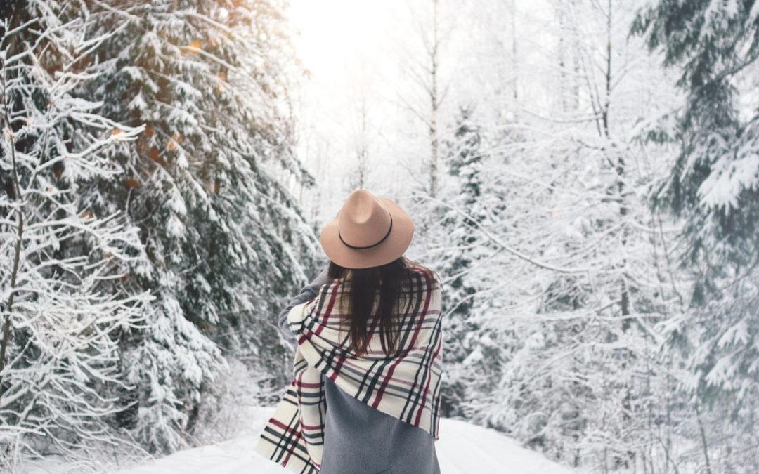 Wie die Weihnachtszeit zur schönsten Zeit des Jahres wird