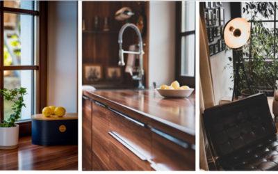 Wohnraumgestaltung mit Stil: Maritim & maskulin
