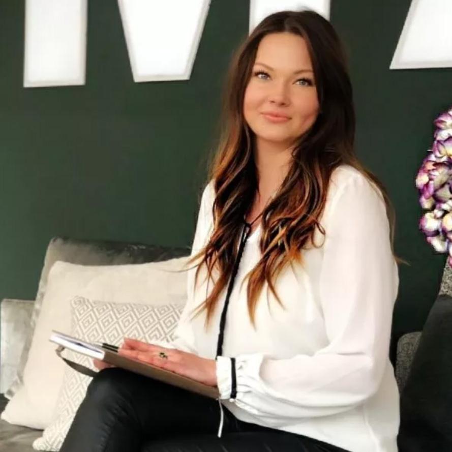 Sara Röhl